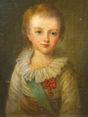 Evénements & Histoire :  Marie-Antoinette (1755 - 1793) L'étourdie superstar Dauphin