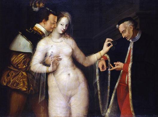 EVENEMENTS & HISTOIRE : XVIIe siècle. Le « Siècle des libertins » Femme_ages