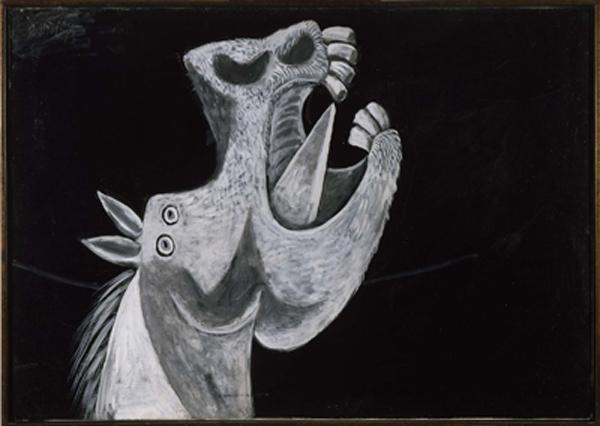Les premiers et les derniers (Adolf Galland) Guernica