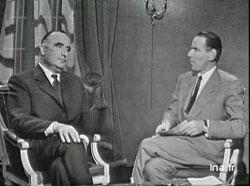 C'était il y a... cinquante ans L'année 1962 en images Ina-referendum