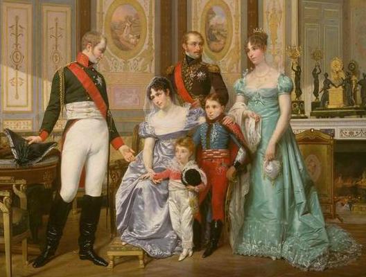 Il y a 200 ans...... Josephine_malmaison