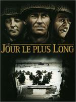 6 juin 1944 : Les Alliés débarquent en Normandie. Jourlong