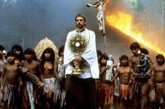 MISSIONS : L'utopie américaine des Jésuites Mission