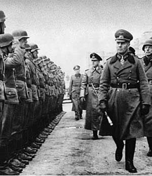 6 Juin 1944 .... Rommel