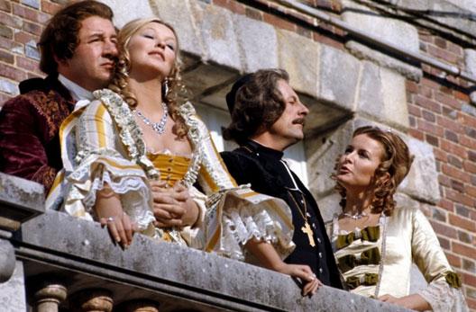 EVENEMENTS & HISTOIRE : XVIIe siècle. Le « Siècle des libertins » Tavernier2