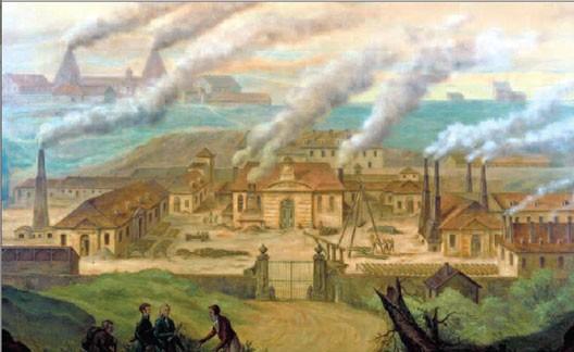 Le peuplement de la France : L'immigration européenne avant 1914 Williamson
