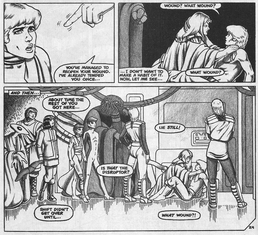 983-987 - Les comics que vous lisez en ce moment - Page 2 DistantSoilTheRebels