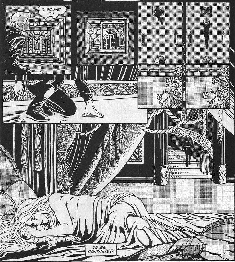 983-987 - Les comics que vous lisez en ce moment - Page 2 DistantSoilWaRP9