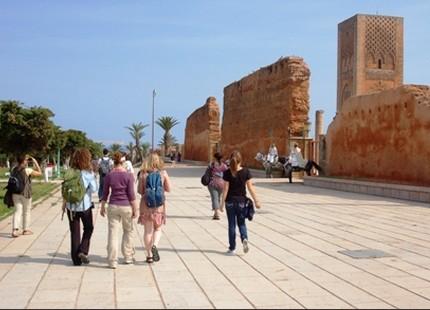 أستراليا تعتبر المغرب أهم بلد في شمال إفريقيا  Moroccoaussie
