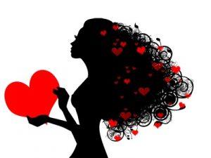 FEMME - Femme libre… Femme-amoureuse-300x225