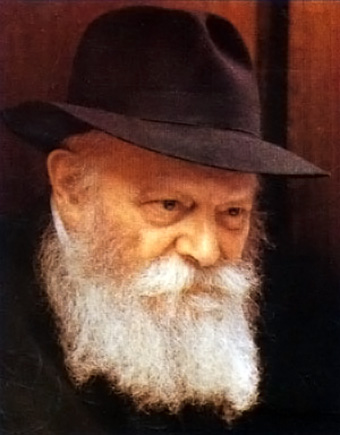 Mahomet aicha Pédophilie Islam pedophilia Rabbi_Menachem_Mendel_schneerson