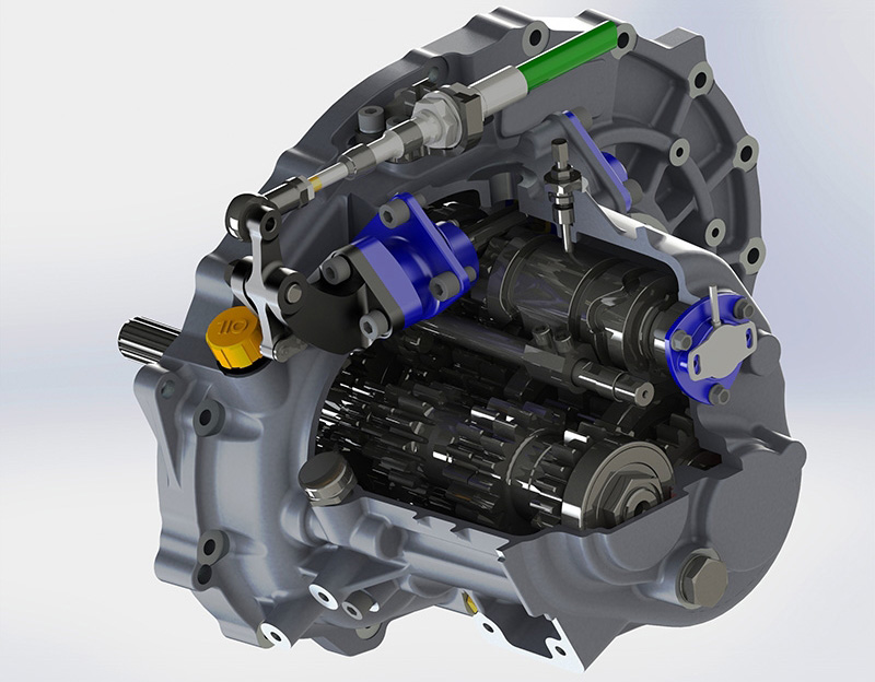 Deluso dalle palette. Ciao a tutti Lotus-Elise-Cup-PB-R-6-Speed-Sequential-Gearbox