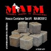 Modern Armies in Miniatures (MAIM) Maim35012l