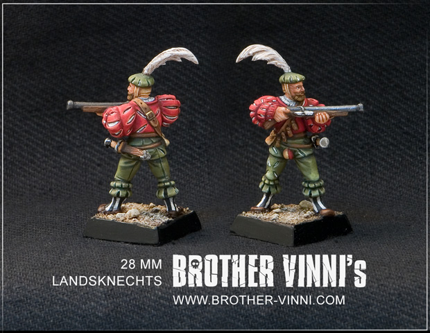 Brother Vinni's Miniatures 123008277