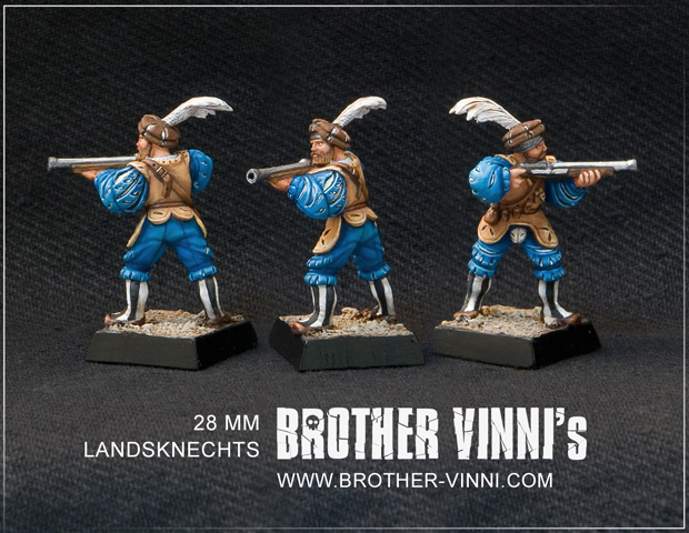 Brother Vinni's Miniatures 123008523
