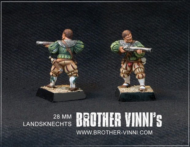 Brother Vinni's Miniatures 123008564