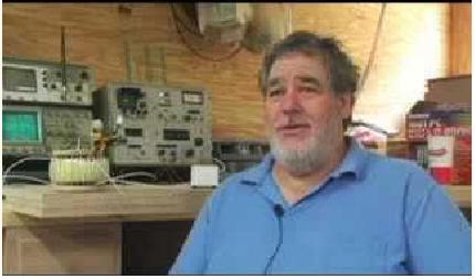 Bob Boyce. El inventor del hidrolizador para vehículos. Patente pública Boyce_video