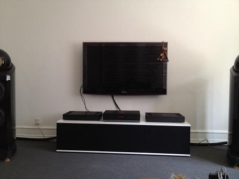 Amplificación para  unas BW 802N 2012-06-15_152412_IMG_0509