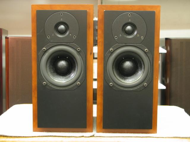 ATC Loudspaekers  A