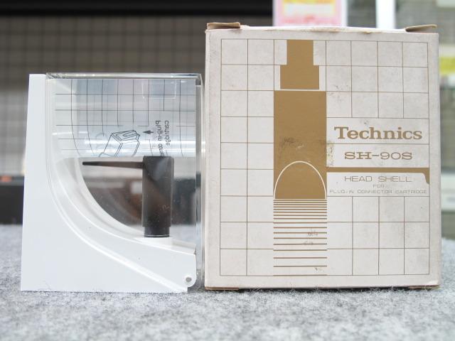 Headshell da Technics A