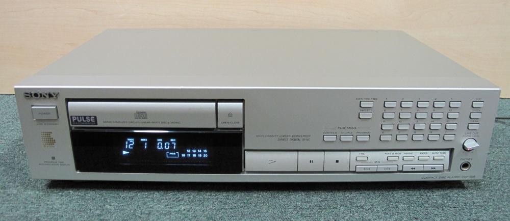 Audiotehnika / Videotehnika - pērk/pārdod/maina un ne tikai... - Page 9 Sony%20CDP-591
