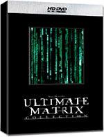 [HD-DVD] The Matrix Trilogy Original
