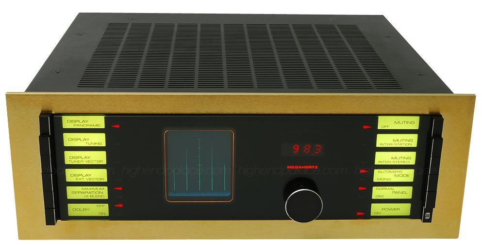 Sintonizadores 121100