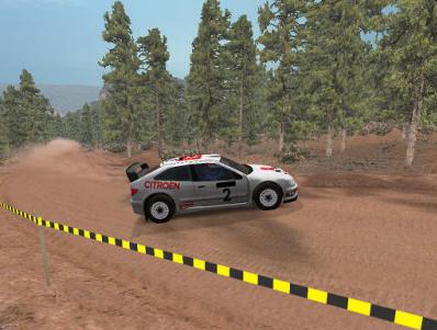 Richard Burns Rally (04) / EN,CZ Rbr4