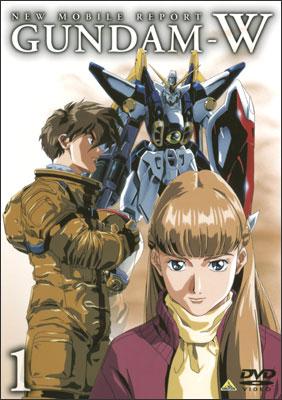 500 animes que você deve assistir. - Página 6 Wing
