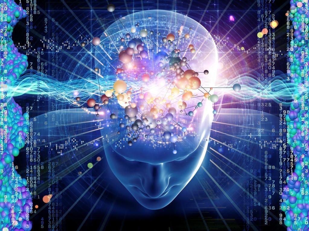 Наш мозг— голографическая машина, которая существует в голографической вселенной? Universal-mind-quantum-power