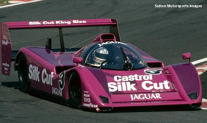 [F1] Ross Brawn Jaguar_XJR14_Purple_Paint_60ml_90202