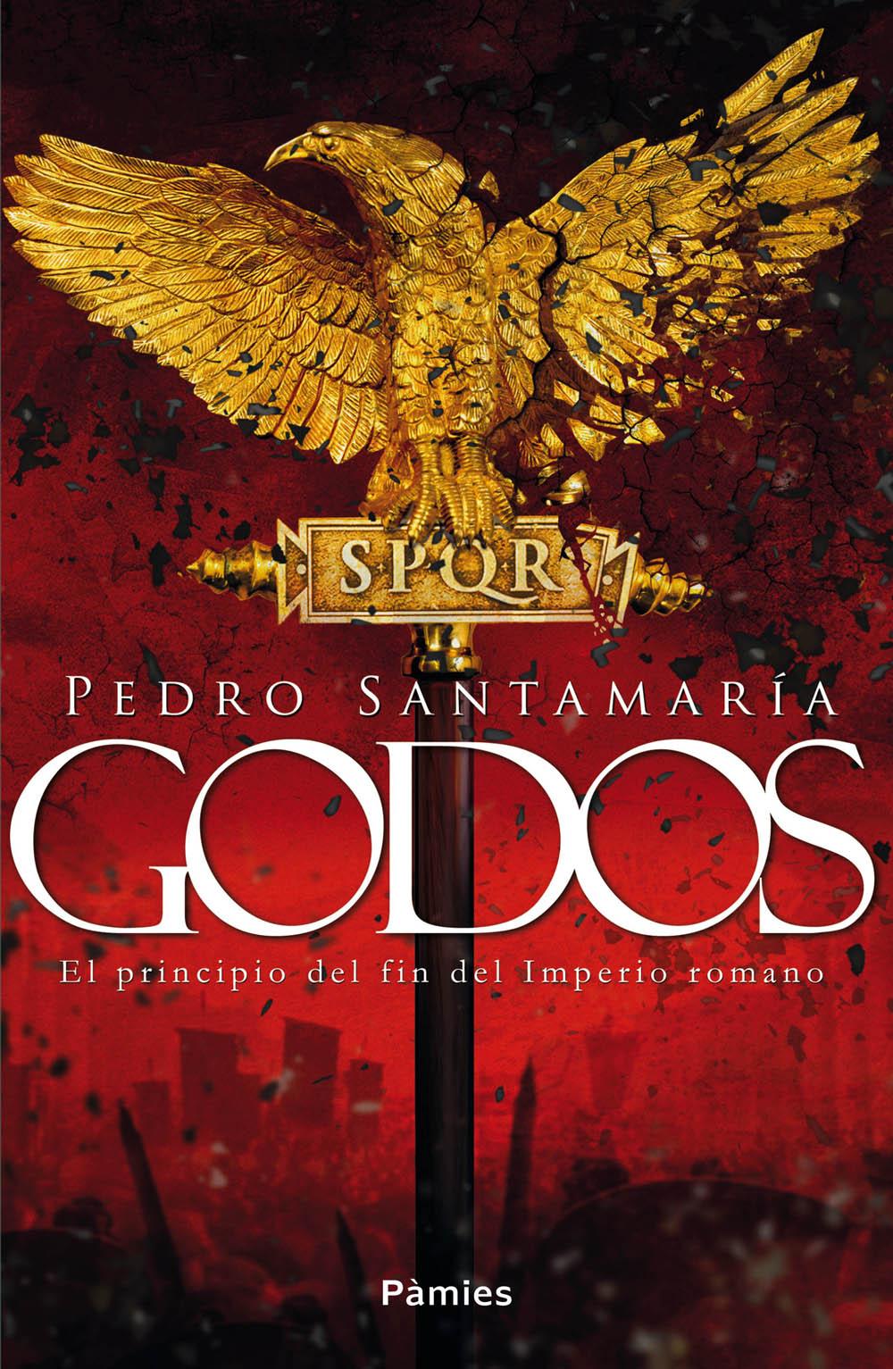 La batalla de Adrianopolis, contada por una silicua de Valente Godos-3000