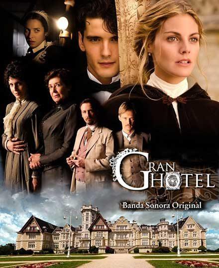 Гранд отель/Gran Hotel 2