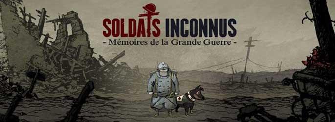 votre dernier jeu terminé - Page 20 Soldats-inconnus-memoires-de-la-grande-guerre