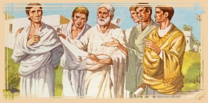 vous n'en n'avez pas marre  - Page 13 Aristote