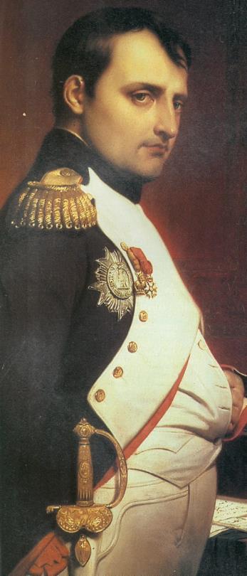 Napoléon Bonaparte, ses maladies ...... Napoleon