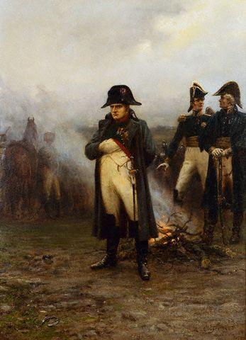 Napoléon Bonaparte, ses maladies ...... Napoleon1