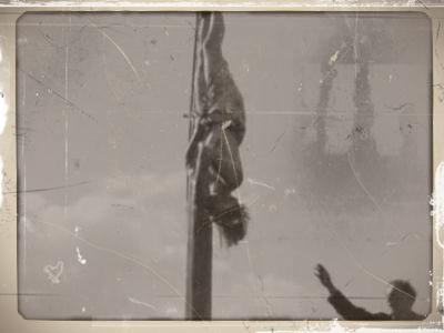 représailles (pendant ou à la fin de la guerre) Lynchage2