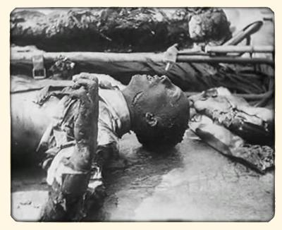 La mort de Goebbels Mort-goebbels