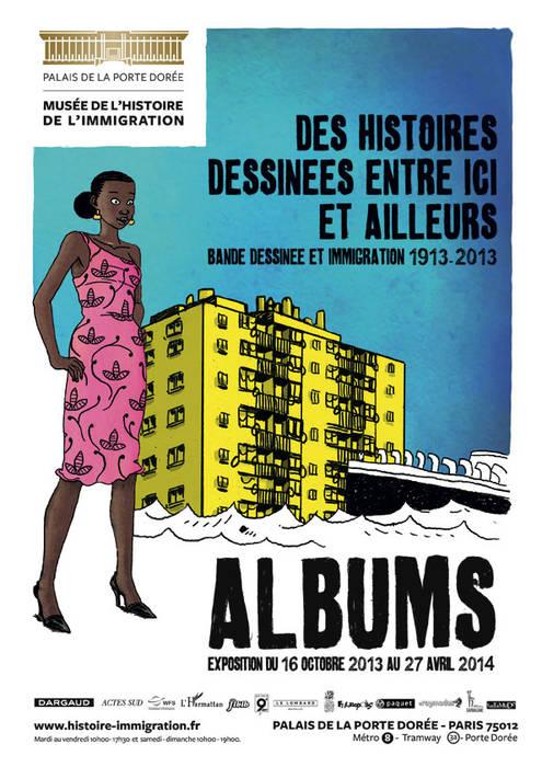Café de la Bédé - Page 4 Affiche_albums