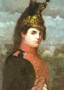 Les femmes dans la Grande Armée Therese_figueur