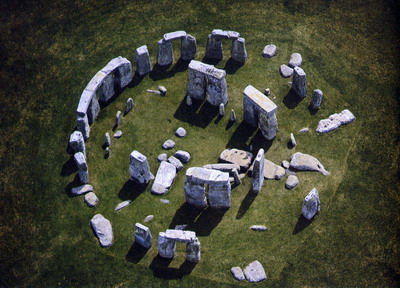 Stonehenge. Stonehenge