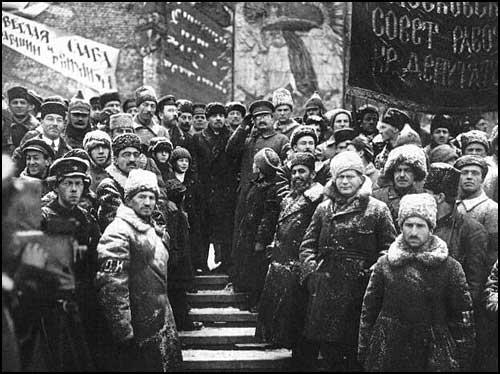 De la tempestad surgieron... - Varios autores [PDF/Google Drive] Lenin