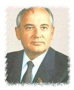 Votaciones de los nuevos emoticones Gorbachov