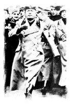 Discurso radiofónico del Duce Mussolini tras la declaración de guerra a Etiopía (extractos) - año 1935 Duceetiopia