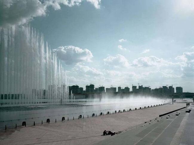La ciudad abandonada más grande del planeta Ciudad-abandonada-en-china
