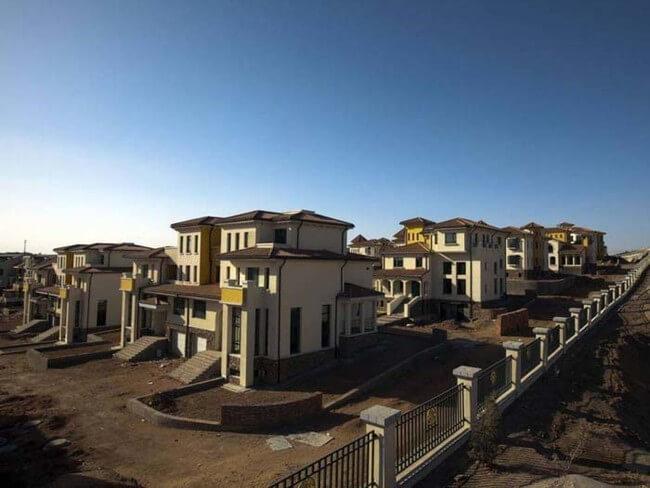 La ciudad abandonada más grande del planeta Ciudades-abandonadas-Kangbashi