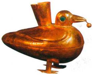 Культура древних инков 1330519227_sosud-ptica