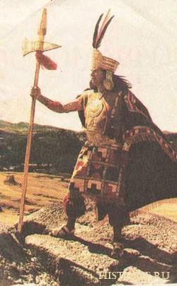 Культура древних инков 1361188075_sapa-inka