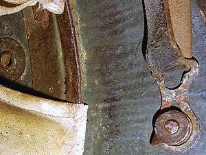 Немецкие стальные шлемы М16-18 M17_clips_liner